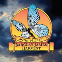 John Lees Barclay James Harvest Tickets
