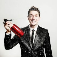 John Robins tickets