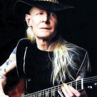 Johnny Winter tour dates and tickets