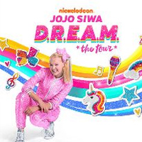 Jojo Siwa tour dates and tickets