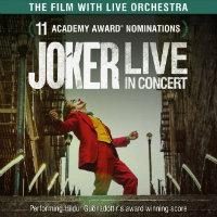Joker In Concert Tickets