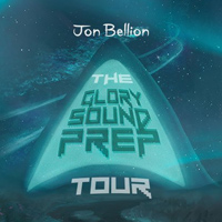 Jon Bellion tour dates and tickets