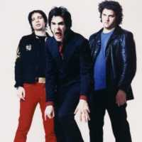 Jon Spencer Blues Explosion Tickets