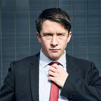 Jonathan Pie tickets