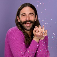 Jonathan Van Ness tour dates and tickets