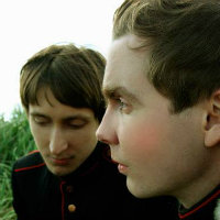 Jonsi and Alex Somers Tickets