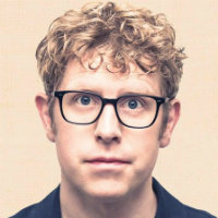Josh Widdicombe tour dates and tickets