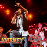 Journey and The Doobie Brothers tour dates and tickets