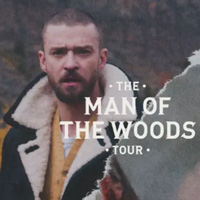 Justin Timberlake tour dates and tickets
