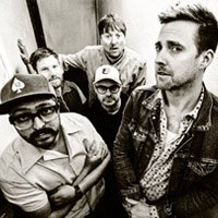 Kaiser Chiefs tour dates and tickets