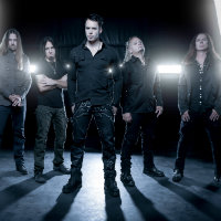 Kamelot tour dates and tickets