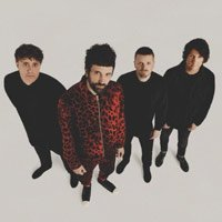 Kasabian tour dates and tickets