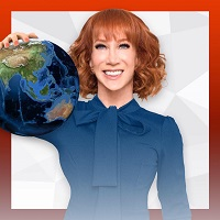 Kathy Griffin tour dates and tickets