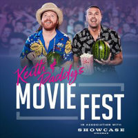 Keith And Paddys Moviefest tickets