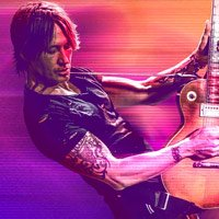 Keith Urban tour dates and tickets
