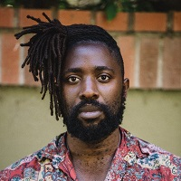 Kele Okereke Tickets