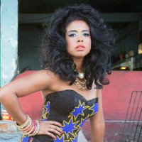 Kelis tour dates and tickets