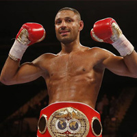 Kell Brook tour dates and tickets
