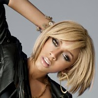 Keri Hilson tour dates and tickets