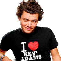 Kev Adams tickets