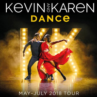 Kevin and Karen Dance tour dates and tickets