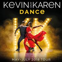 Kevin and Karen Dance Tickets