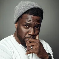 Kevin Hart tour dates and tickets