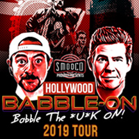 Kevin Smith and Ralph Garman tickets
