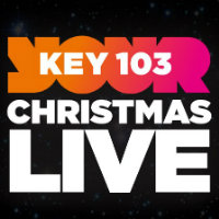 Key 103 Christmas Live Tickets