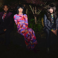 Khruangbin tour dates and tickets