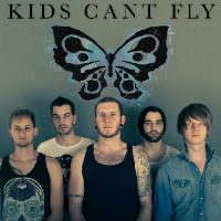 Kids Cant Fly Tickets
