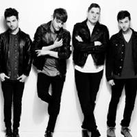 Kids In Glass Houses tour dates and tickets