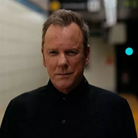 Kiefer Sutherland tour dates and tickets