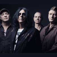 Killing Joke tour dates and tickets