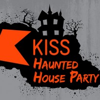 KISS Haunted House Party Tickets