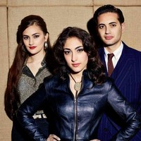 Kitty Daisy and Lewis Tickets