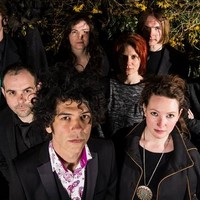 Knifeworld tour dates and tickets