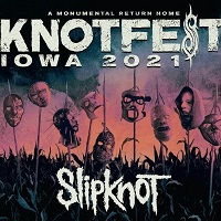 Knotfest tour dates and tickets
