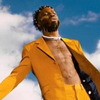 Kojey Radical tickets