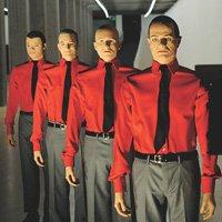 Kraftwerk tour dates and tickets