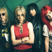 L7 tour dates and tickets