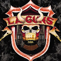 La Guns Tickets