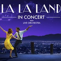 La La Land In Concert Tickets