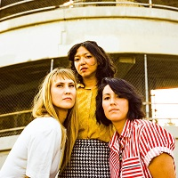 La Luz tour dates and tickets
