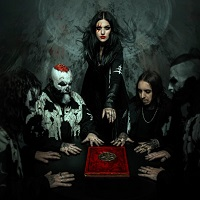 Lacuna Coil tour dates and tickets