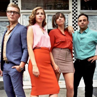 Lake Street Dive Tickets