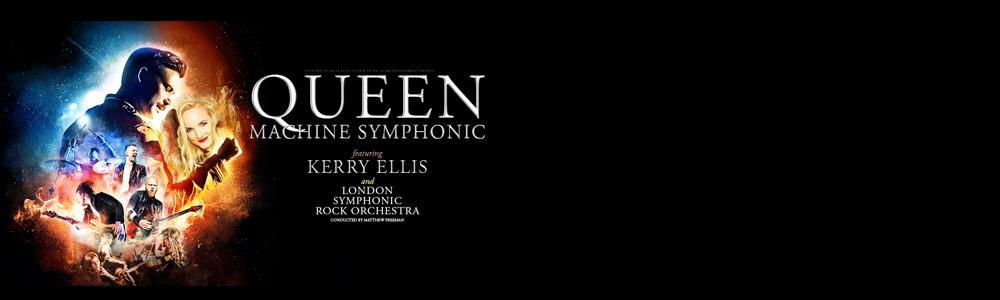 Killer Queen Tribute Band Tour Dates 2019