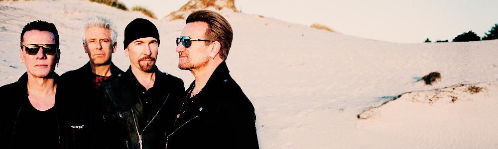 New U2 Album 2020