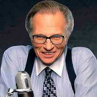 Larry King tour dates and tickets