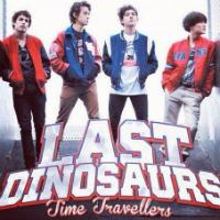 Last Dinosaurs tour dates and tickets